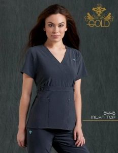 MedCouture by Peaches