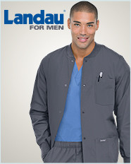 Landau for men