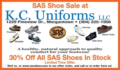 KC Uniforms LLC coupon
